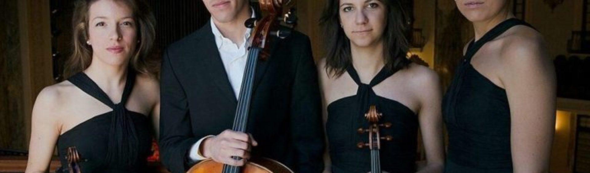 Lezione/Concerto con GIOVANNI BIETTI e QUARTETTO ECHOS