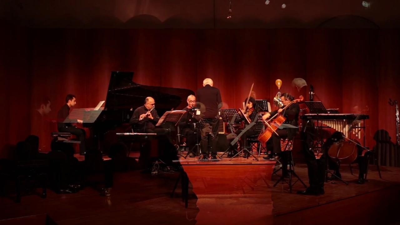 Laboratorio/concerto ENSEMBLE ICARUS