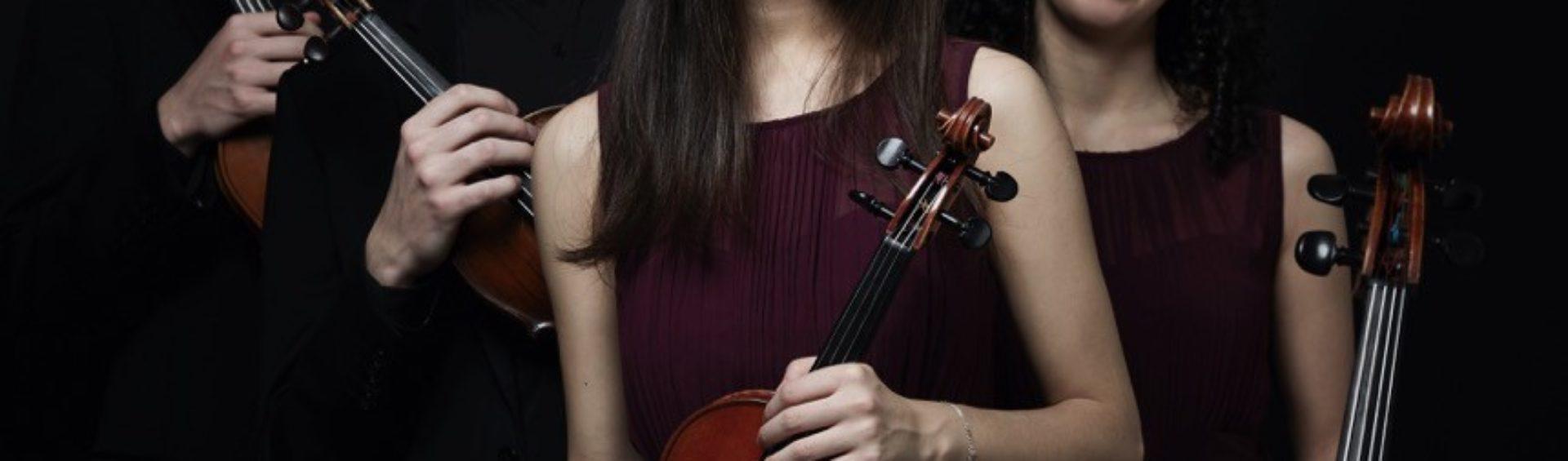 Lezione/Concerto con Giovanni Bietti e quartetto Daidalos