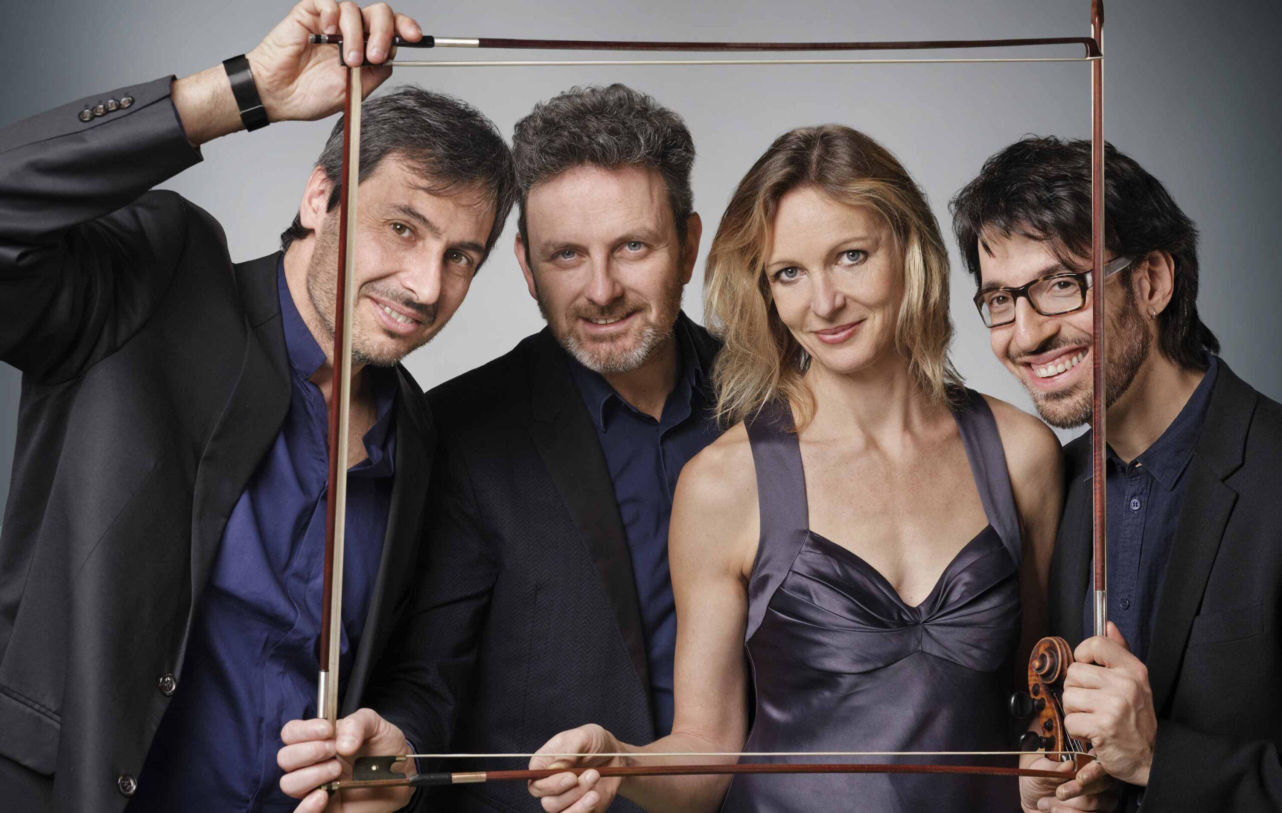 Quartetto Prometeo